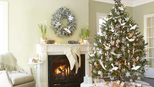 5 Tema Seru Untuk Dekorasi Pesta Natal Anda Lifestyle