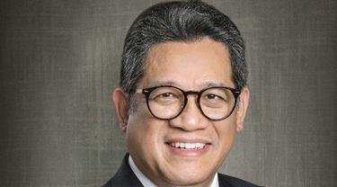 Doni P Joewono terpilih menjadi Deputi Gubernur Bank Indonesia