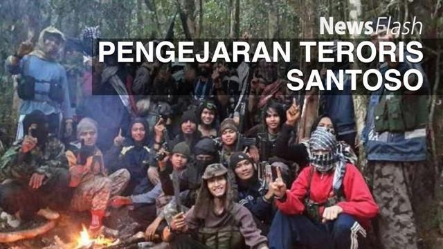 Satuan Tugas (Satgas) Operasi Tinombala mendapatkan sejumlah informasi penting dari Samil, anggota kelompok Mujahidin Indonesia Timur (MIT) pimpinan Santoso yang ditangkap di Poso