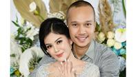 Baru Menikah, Ini 6 Potret Rasyena Istri Cantik Bima Aryo yang Seorang Dokter (sumber: Instagram.com/rasyenahikmayudi)