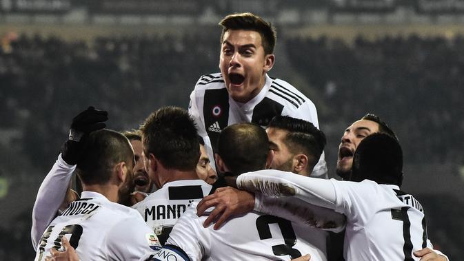 Live Streaming Liga Champions Juventus Vs Ajax Amsterdam - Dunia Bola.com