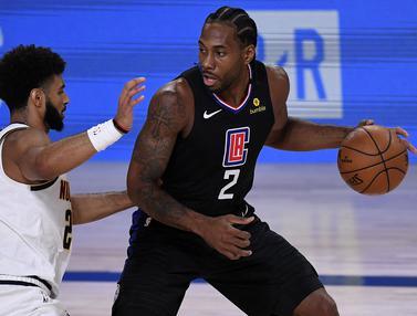 Foto NBA: 6 Pemain Ternama NBA yang Berlabel Bebas Pergi pada Akhir Musim Ini