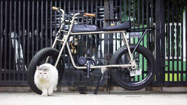 Intip Spesifikasi Sepeda Listrik Kustom Karya Pemuda Bandung Otomotif Liputan6 Com