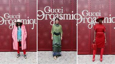 [Fimela] Gucci Spring Summer 2020 Fashion Show