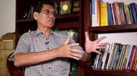 Marwan Batubara, Direktur Indonesian Resources Studies (IRESS).