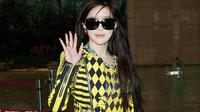 Park Bom `2NE1` mengungkapkan perjalanan keriernya. Ia mengaku sempat ditolak oleh agensi besar.