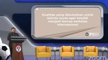 Indra Sjafri, Direktur Teknik PSSI