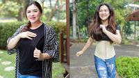 7 Potret Terbaru Vicky Shu, Turun Berat Badan hingga 18 Kg (Sumber: Instagram/vickyshu)