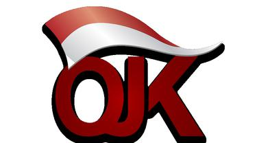 Logo OJK. Dok OJK