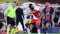 Rekrutan baru AC Milan, Fode Ballo-Toure. (AFP/Valery HACHE).