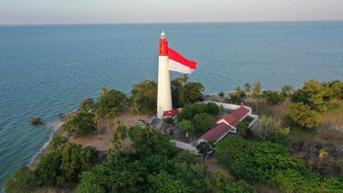 Jadi Negara Kepulauan, Indonesia Punya 285 Menara Suar