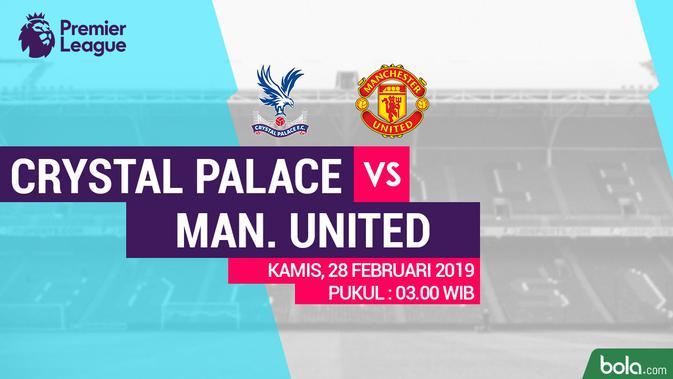 crystal palace vs man united - photo #46