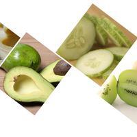 Wajah kenyal bisa dengan masker buah. (foto: Adrian Putra/Bintang.com, Digital Imaging: Nurman Abdul Hakim/Bintang.com)