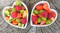Ilustrasi buah-buahan (Dok.Pixabay)