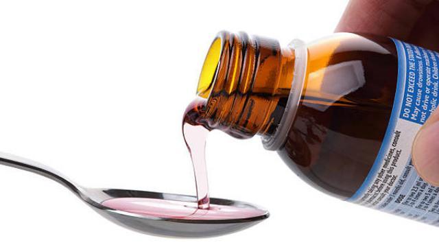 Kerap Disalahgunakan Pecandu 2 Juta Botol Obat Batuk Sirup Di