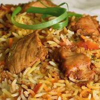 Kawasan Asia Selatan memiliki makanan khas yang disebut Biryani. Biryani merupakan nasi yang di masak dengan rempah-rempah, sayuran, atau daging. (twitter)