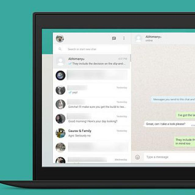 Cara Video Call Di Whatsapp Web Dengan Mudah Tekno Liputan6 Com