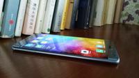 Bodi Xiaomi Mi Note 2. Liputan6.com/ Agustin Setyo Wardani