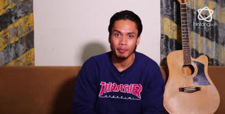 Randy Pangalila mengungkapkan karya terbarunya yang diluncurkan di Malaysia dan Singapura.