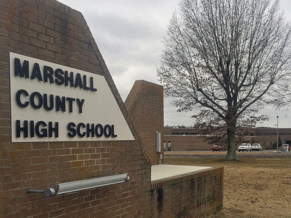 Marshall County High School (AP)