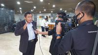 Anggota Komisi II DPR RI Fraksi PDI Perjuangan, Hugua. (Istimewa)
