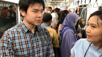 Putra Ahok, Nicholas Sean Berharap Segera Diperiksa Polisi Agar Kasus dengan Ayu Thalia Terang