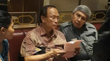 Jaksa mengeksekusi DPO Kejari Jakarta Pusat, Thamrin Tanjung