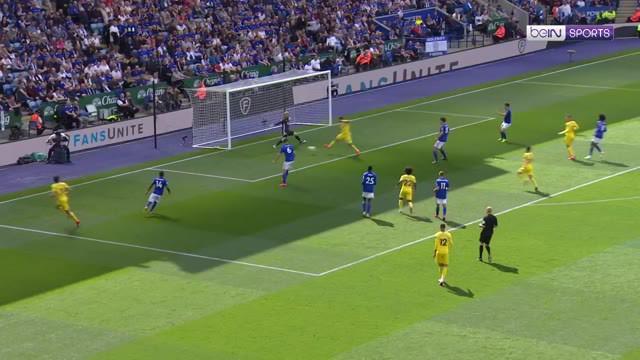 Berita Video Highlights Liga Inggris, Leicester City Vs Chelsea 0-0