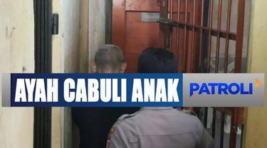Kasus ini terungkap setelah istri pelaku mendapat informasi dari korban. Istri pelaku pun langsung melaporkannya ke polisi.