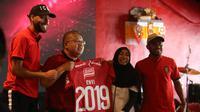 Sponsor Bali United