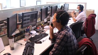 IHSG Turun Terbatas, Investor Asing Beli Saham UNTR hingga TLKM