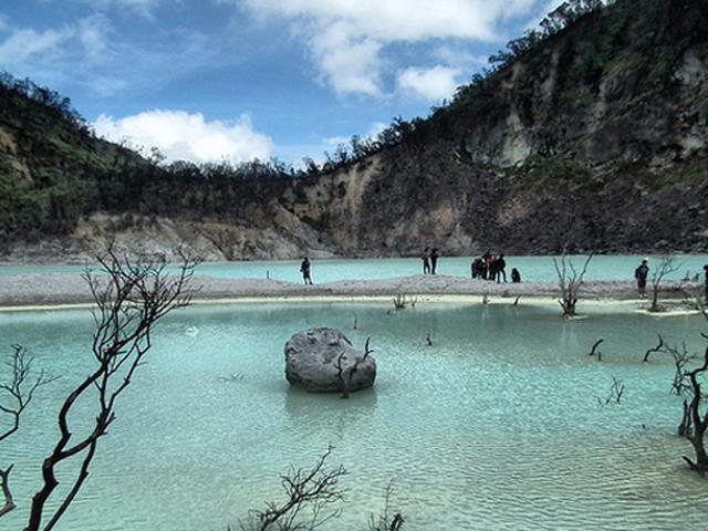 Tempat Wisata Di Ciwidey Paling Hits Ini Punya Pemandangan