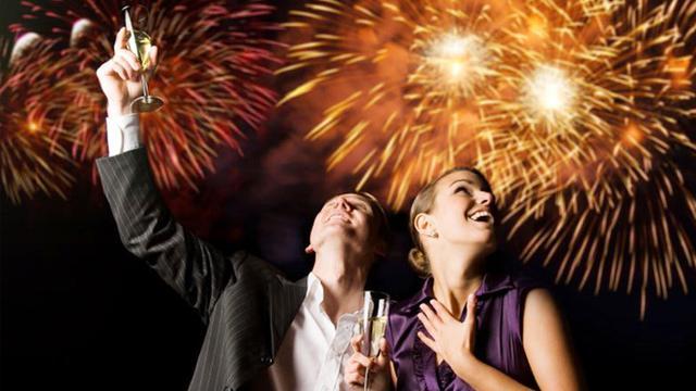 Sambut Tahun Baru dengan Kegiatan Romantis Bareng Pasangan - Health Liputan6.com