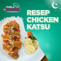Renyahnya Chicken Katsu, Cocok untuk Menu Sahur Keluarga