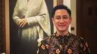 Pangeran Paundrakarna atau akrab disapa Paundra, sosok pangeran dan juga cucu Presiden Soekarno. (Sumber: Instagram/@gphpaundrakarna1)