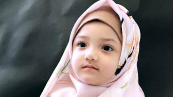 35+ Trend Terbaru Foto Anak Kecil Lucu Imut Berhijab ...