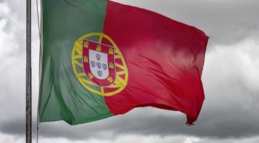 Bendera Portugal (unsplash)