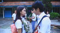 Adegan sinetron Dilema Cinta (Starvision)
