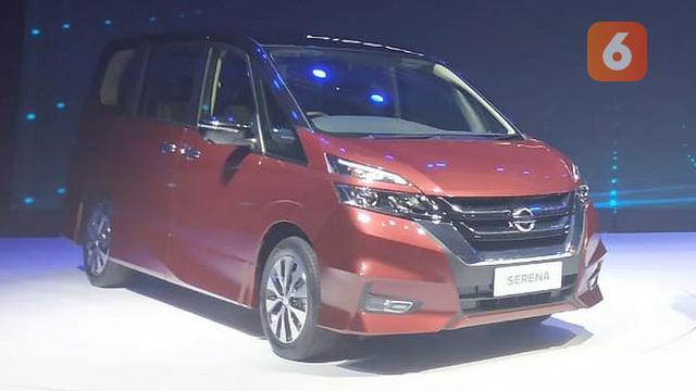 Intip Harga Terbaru Mobil Pintu Geser Otomotif Liputan6 Com