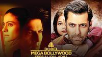 Mega Bollywood Special Idul Adha 1440 H di Indosiar ditayangkan, Minggu (11/8/2019) pukul 15.00 WIB dan 18.00 WIB