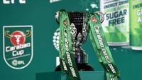 Trofi Piala Liga Inggris