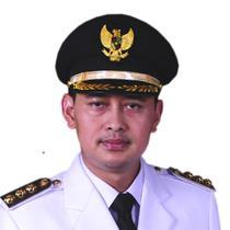 Bupati Nganjuk Novi Rahman Hidayat ditangkap KPK dalam operasi Tangkap Tangan (OTT). (https://www.nganjukkab.go.id)