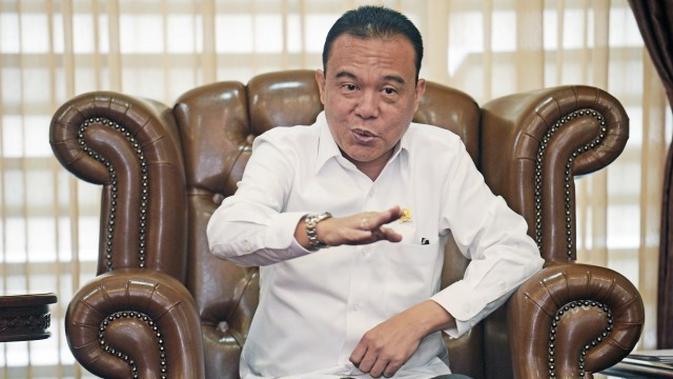 KAEF Wakil Ketua DPR: Kimia Farma Sudah Produksi Obat Anti Virus Covid-19 - News Liputan6.com