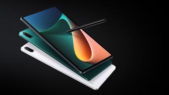 Xiaomi Pad 5 Meluncur dengan Snapdragon 860, Harga Rp 5 Juta