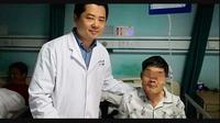 Ilustrasi dokter dan pasien (Sumber: worldofbuzz)
