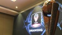 Piala Presiden 2019. (Bola.com/Benediktus Gerendo Pradigdo)