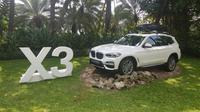 BMW X3 MY 2018 (Herdi/Liputan6.com)