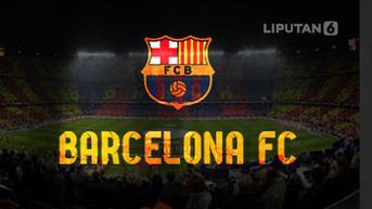 Barcelona Gaet Wonderkid Turki, Calon Penerus Messi
