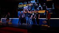 Mobile Legends : Bang Bang Campus Championship (MLCC) seri Surabaya menjadi pembuka dari rangkaian 10 seri.  (FOTO / Moonton)