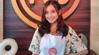 Mantan JKT48, Yuriva, kini ikut ajang Masterchef. (Sumber: Instagram/@zhryuriva)